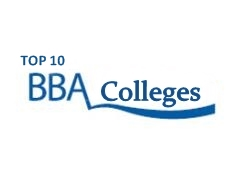 TOP 10 BBA COLLEGES